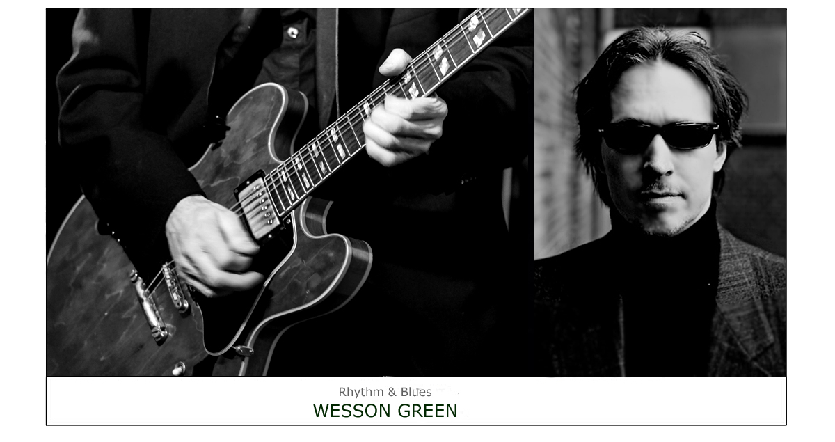 Wesson Green